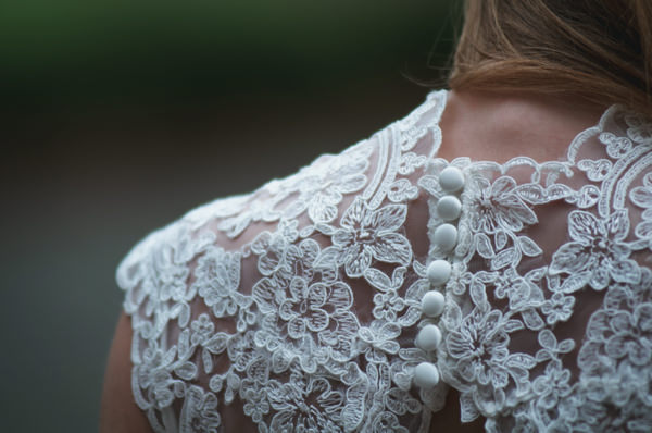 Cómo elegir vestido de novia